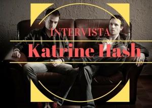 "Katrine Hash, Musica ""Anacronistica"""
