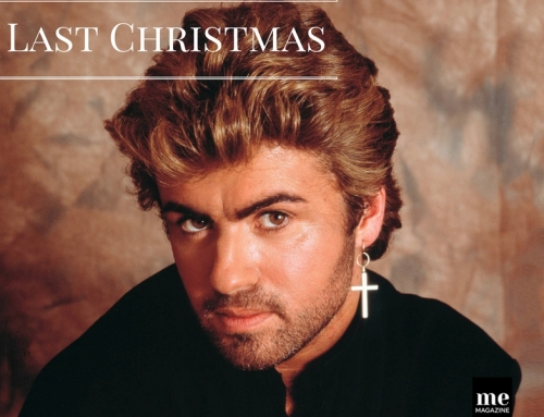 "Il ""Last Christmas"" di George Michael"