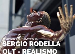 Sergio Rodella: Mostra a Vigonovo Venezia