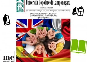 Union Language Campus - Corsi di Lingua e Attività di Laboratorio