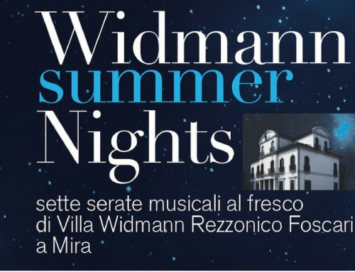 Widmann Summer Nights