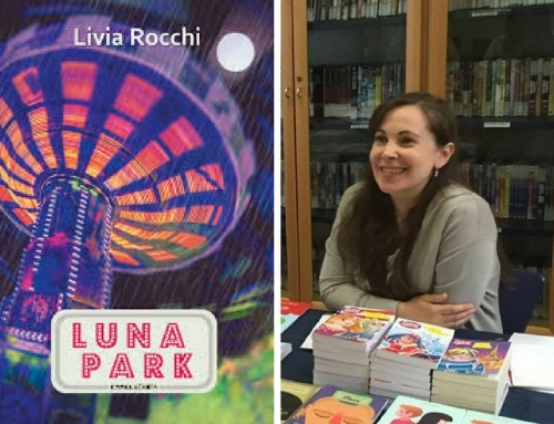 Luna Park di Livia Rocchi