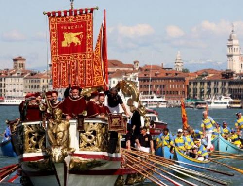 Settembre a Venezia