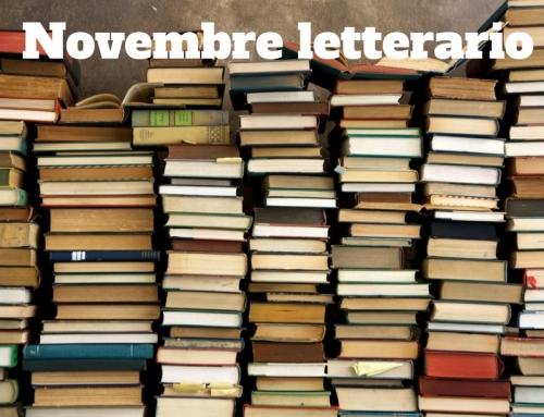 Novembre letterario a Santa Maria di Sala, Venezia