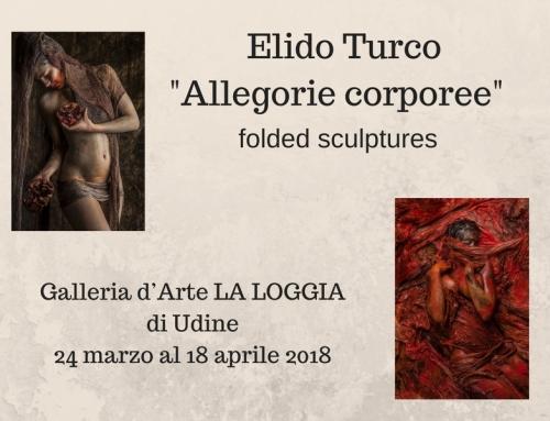 Ancora pochi giorni per la mostra di Elido Turco a Udine
