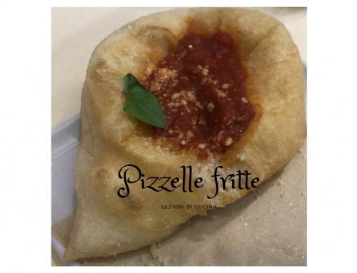 La Ricetta delle Pizzelle Fritte