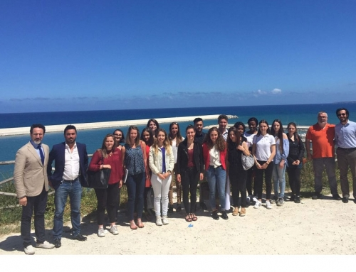 Internship Summer Camp 2018 STsicily: quando il business esalta la territorialità