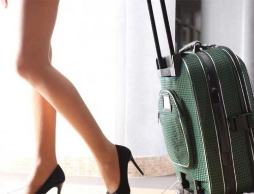 Beauty da viaggio: quali prodotti portare in vacanza?