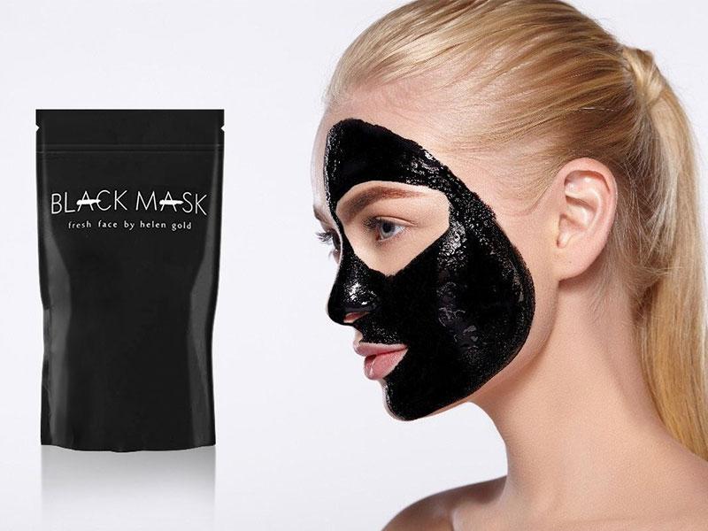 Black Mask trattamento