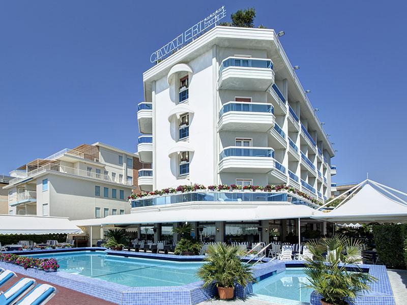 Jesolo Hotel Cavalieri Palace