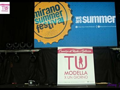 Miss Mirano Summer Festival