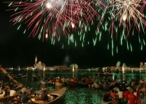 Festa del Redentore a Venezia 2018