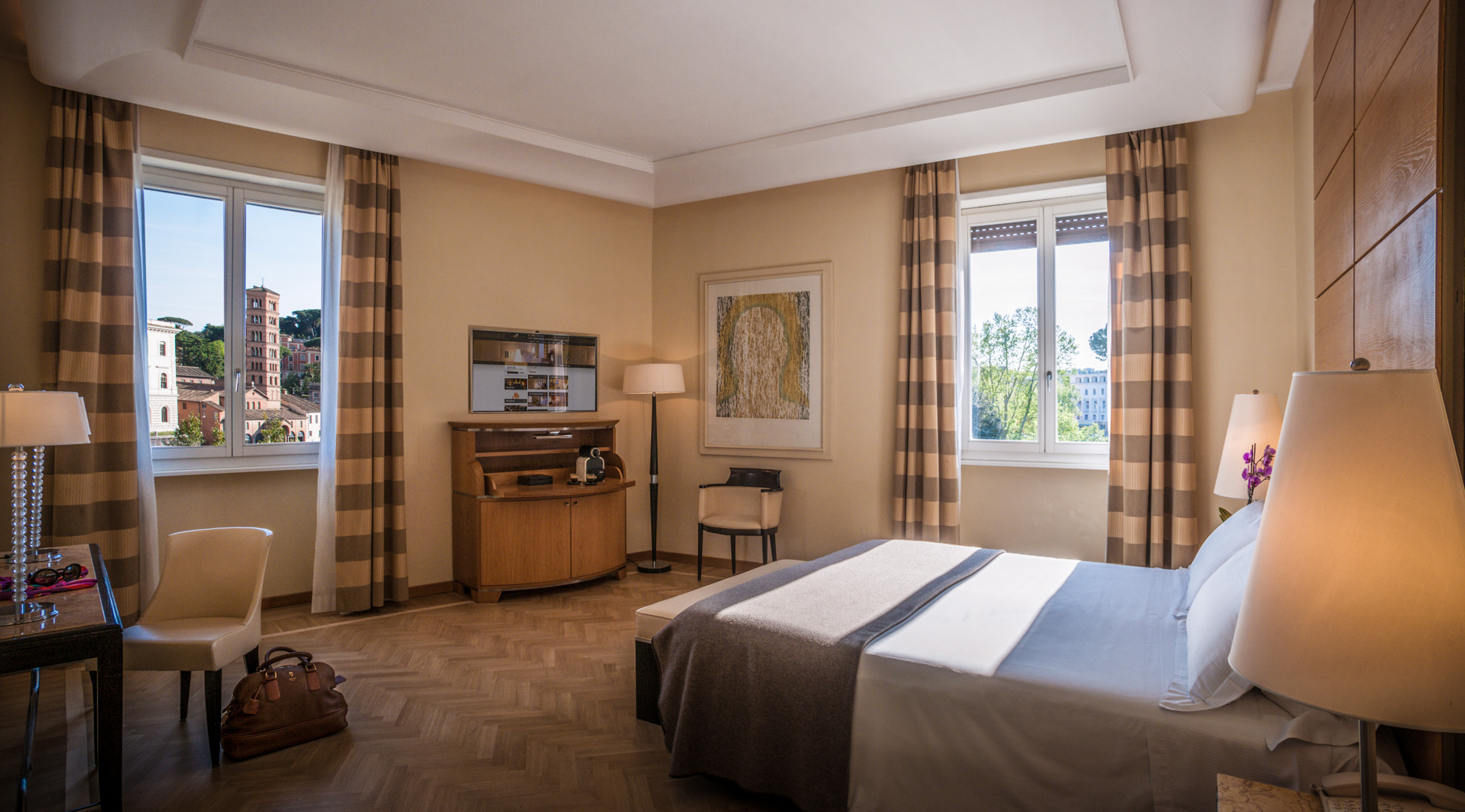 Suite 47 Boutique Hotel Roma