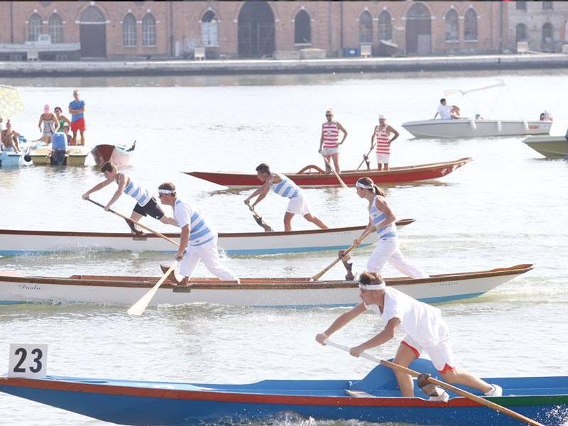 Venezia Regata Storica