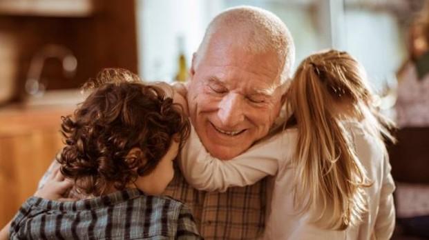 Italia Festa dei nonni