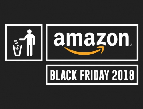 Amazon Black Friday: una settimana di offerte!