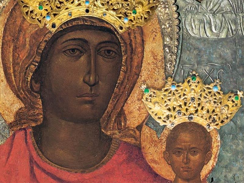 Mestre Madonna della Salute