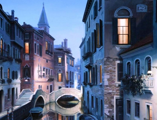 Leggende e fantasmi a Venezia