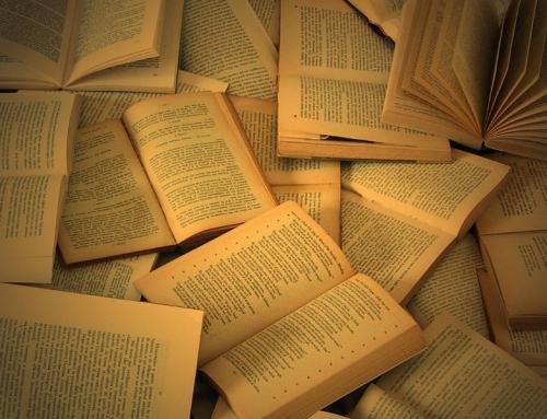 """""""Novembre Letterario"""" e """"Mostra del Libro"""""""