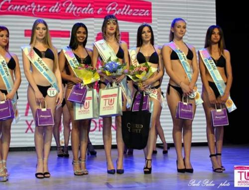Selezione Miss Mirano Summer Festival